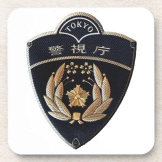 Tokyo Police Coaster