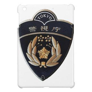 Tokyo Police iPad Mini Covers