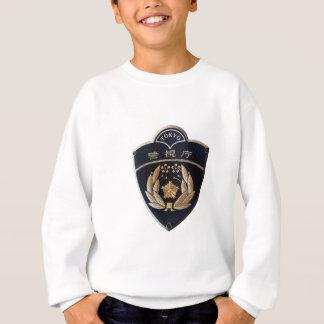 Tokyo Police Sweatshirt