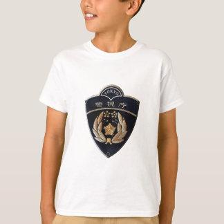 Tokyo Police T-Shirt