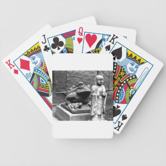 """Tokyo today the photographer Japanese photo of Poker Deck"