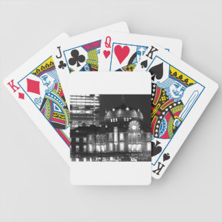tokyo top artist 2020 bicycle playing cards