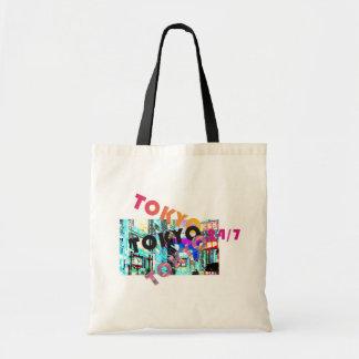 Tokyo Tote Bag