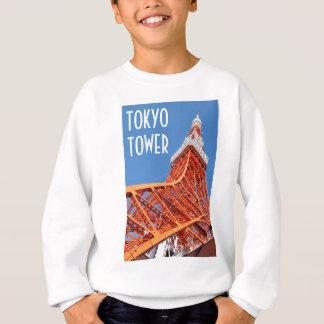 Tokyo Tower Sweatshirt
