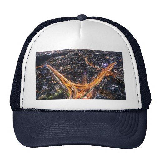 Tokyo Traffic Hat