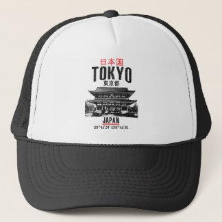 Tokyo Trucker Hat