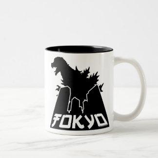 tokyo Two-Tone coffee mug