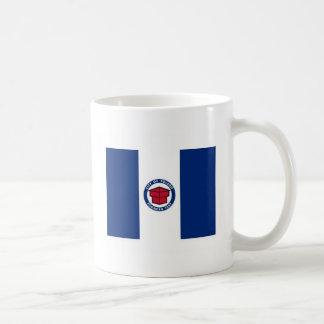 Toledo Flag Coffee Mug