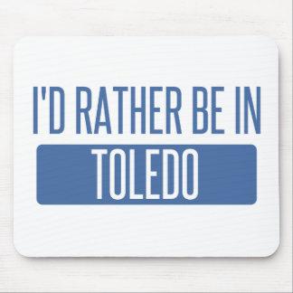 Toledo Mouse Pad