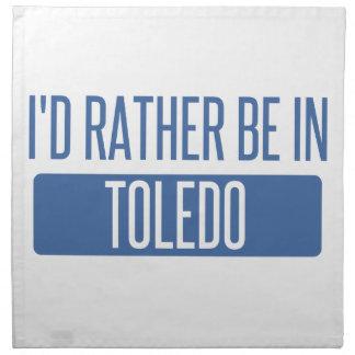 Toledo Napkin