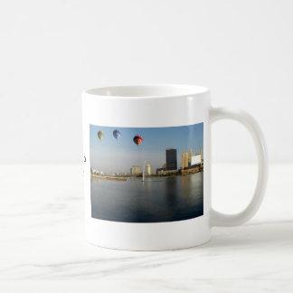 Toledo Ohio City Coffee Mug