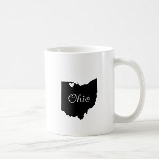 Toledo Ohio Coffee Mug
