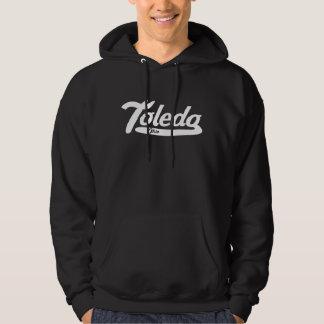 Toledo Ohio Vintage Logo Hoodie