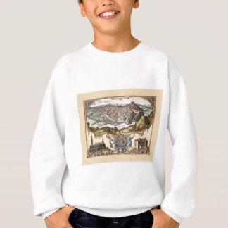 Toledo Spain 1566 Sweatshirt