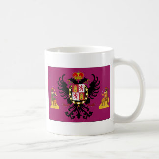 Toledo (Spain) Coffee Mug