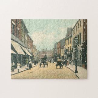 Toll Gavel, Beverley (1900) jigsaw puzzle