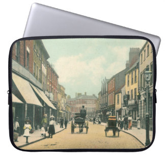 Toll Gavel, Beverley (1900) Laptop Cover