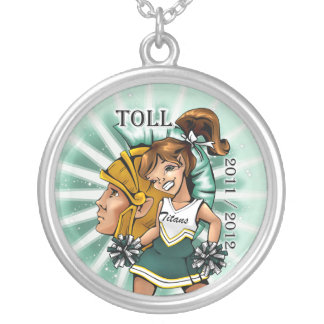 TOLL Necklace