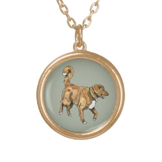 Toller Necklace
