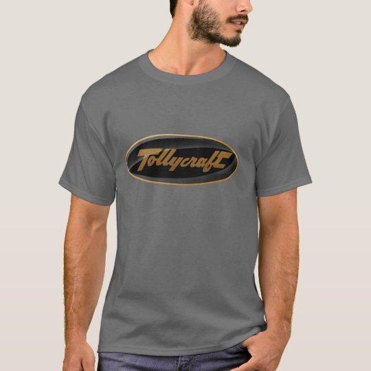 Tollycraft power Boats T-Shirt