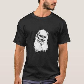 Tolstoy Men's Tshirt