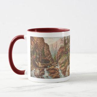 Toltec Gorge Mug