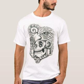 Toltec Sun Warrior T-Shirt