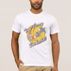 Tom and Jerry Basketball 2 T-Shirt