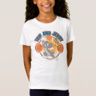 Tom and Jerry Basketball 4 T-Shirt