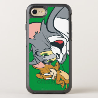Tom and Jerry Best Buds OtterBox Symmetry iPhone 8/7 Case