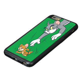 Tom and Jerry Chase OtterBox iPhone 6/6s Plus Case