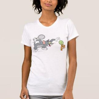 Tom and Jerry Tennis Stars 2 T-Shirt