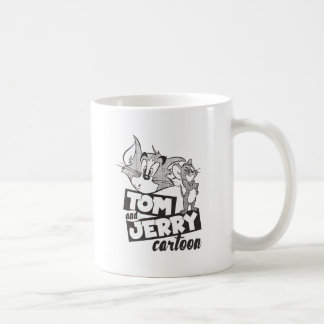 Tom And Jerry | Tom And Jerry Cartoon Coffee Mug