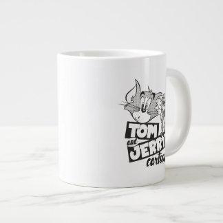 Tom And Jerry | Tom And Jerry Cartoon Giant Coffee Mug