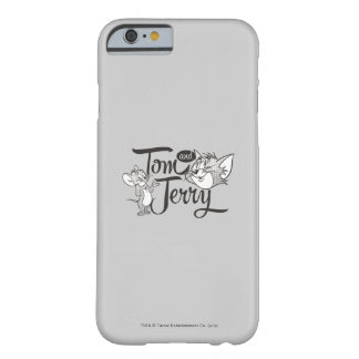 Tom And Jerry | Tom And Jerry Looking Sweet Barely There iPhone 6 Case
