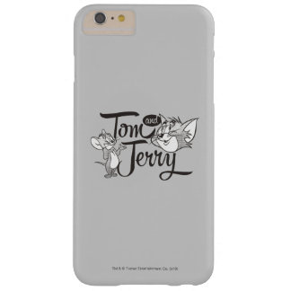 Tom And Jerry | Tom And Jerry Looking Sweet Barely There iPhone 6 Plus Case