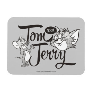 Tom And Jerry | Tom And Jerry Looking Sweet Magnet