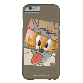 Tom And Jerry | Tom And Jerry Mashup Barely There iPhone 6 Case