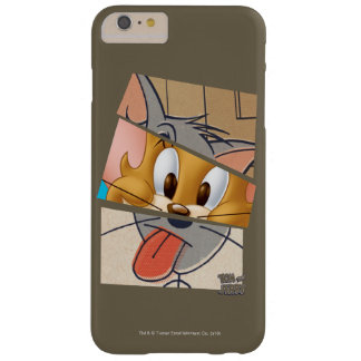 Tom And Jerry | Tom And Jerry Mashup Barely There iPhone 6 Plus Case