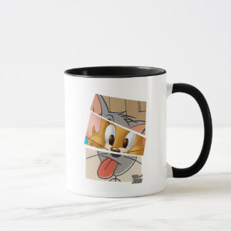 Tom And Jerry | Tom And Jerry Mashup Mug
