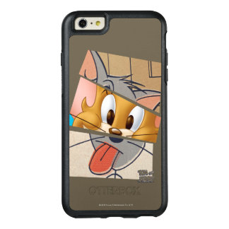 Tom And Jerry | Tom And Jerry Mashup OtterBox iPhone 6/6s Plus Case