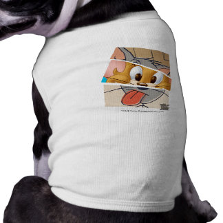 Tom And Jerry | Tom And Jerry Mashup Shirt