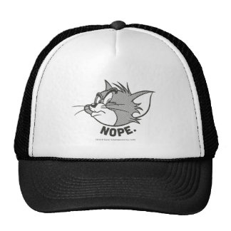 Tom And Jerry | Tom Says Nope Trucker Hat