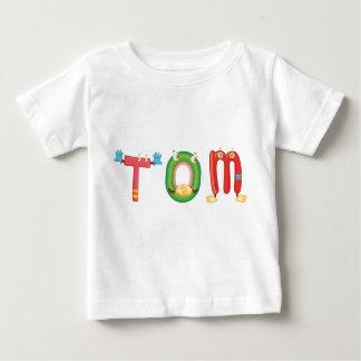 Tom Baby T-Shirt