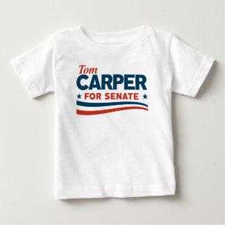 Tom Carper Baby T-Shirt