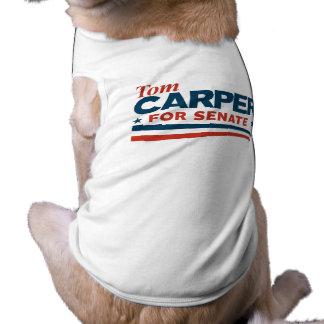 Tom Carper Shirt