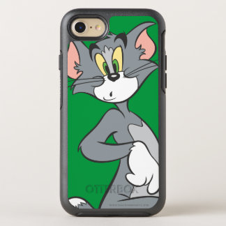 Tom Confused OtterBox Symmetry iPhone 8/7 Case