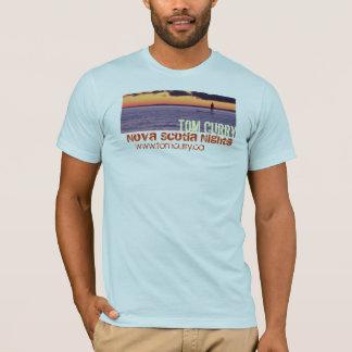 Tom Curry ~ Nova Scotia Nights T-Shirt