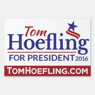 Tom Hoefling for President 2016