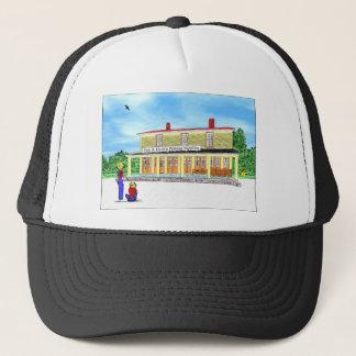 Tom & Hucks Fishing Supplies Trucker Hat